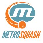 Metrosquash Logo