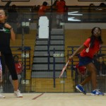 Players showed new levels of grit and finesse during the tournament